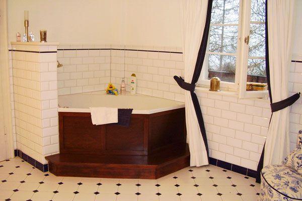 Weißes Badezimmer - FVG - Konstanz
