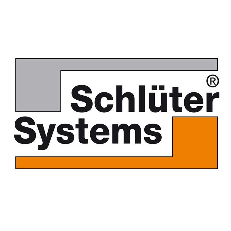 Schlüter Systems Logo - FVG - Konstanz