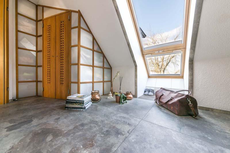 Lese- und Relaxzimmer - FVG - Konstanz